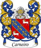 Brasão sobrenome Carneiro
